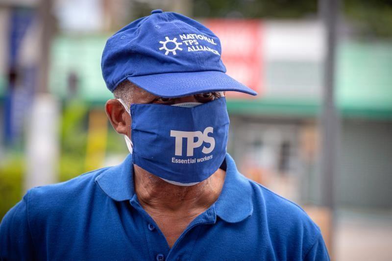 TPS trabajadores esenciales