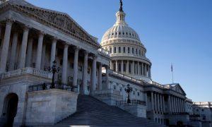 La Cámara Baja suspende sesión del jueves ante alerta en el Capitolio