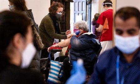 """Nueva York ensaya un """"pase covid"""" para vacunados y negativos"""