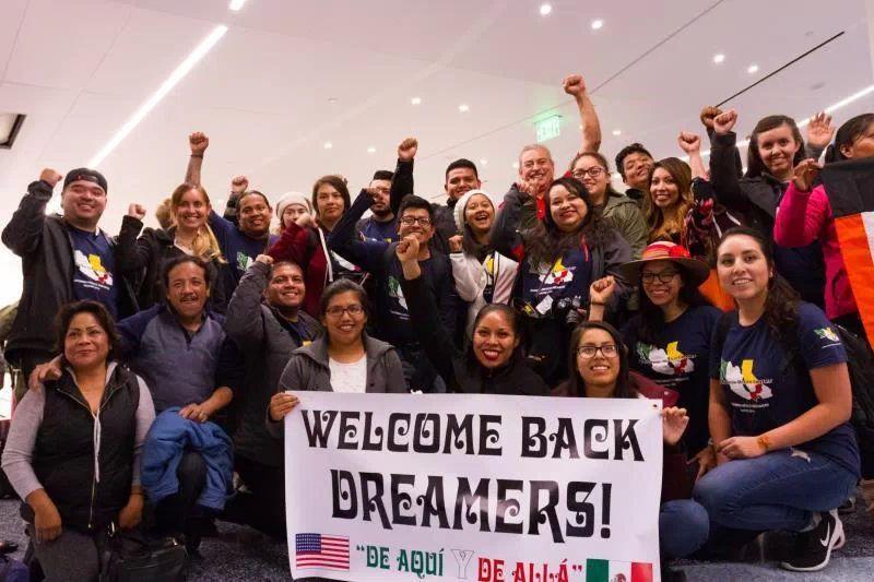 estudiantes indocumentados protegidos por DACA