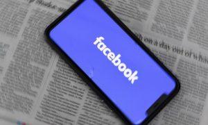Facebook volverá a aceptar anuncios políticos en el país a partir del jueves