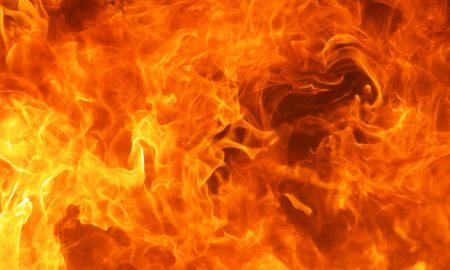 incendio en Centreville