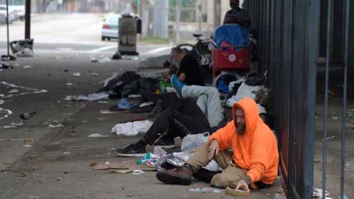 indigentes en
