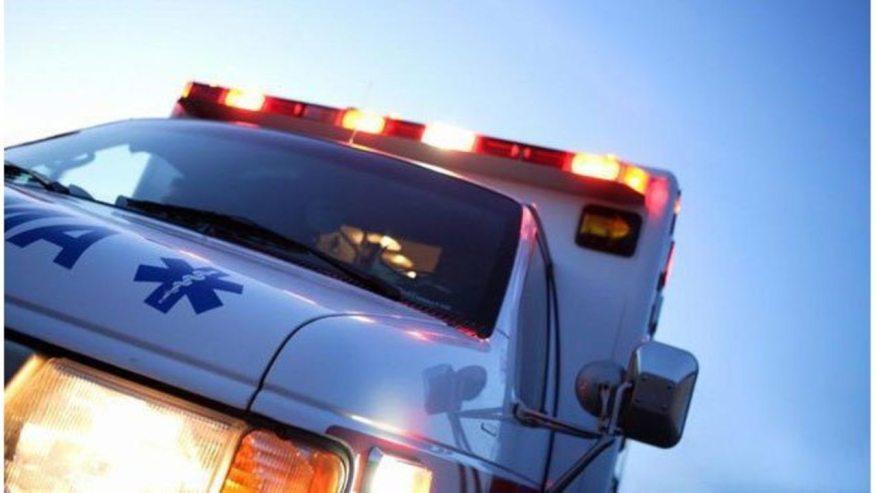 joven murio en accidente en Elmore