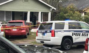 Una niña de 5 años recibió un disparo, después de que le pidieran a una mujer que se fuera de su casa