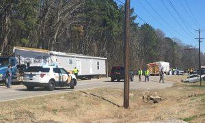 Niño de 4 años muere en un accidente de varios vehículos en Muscle Shoals