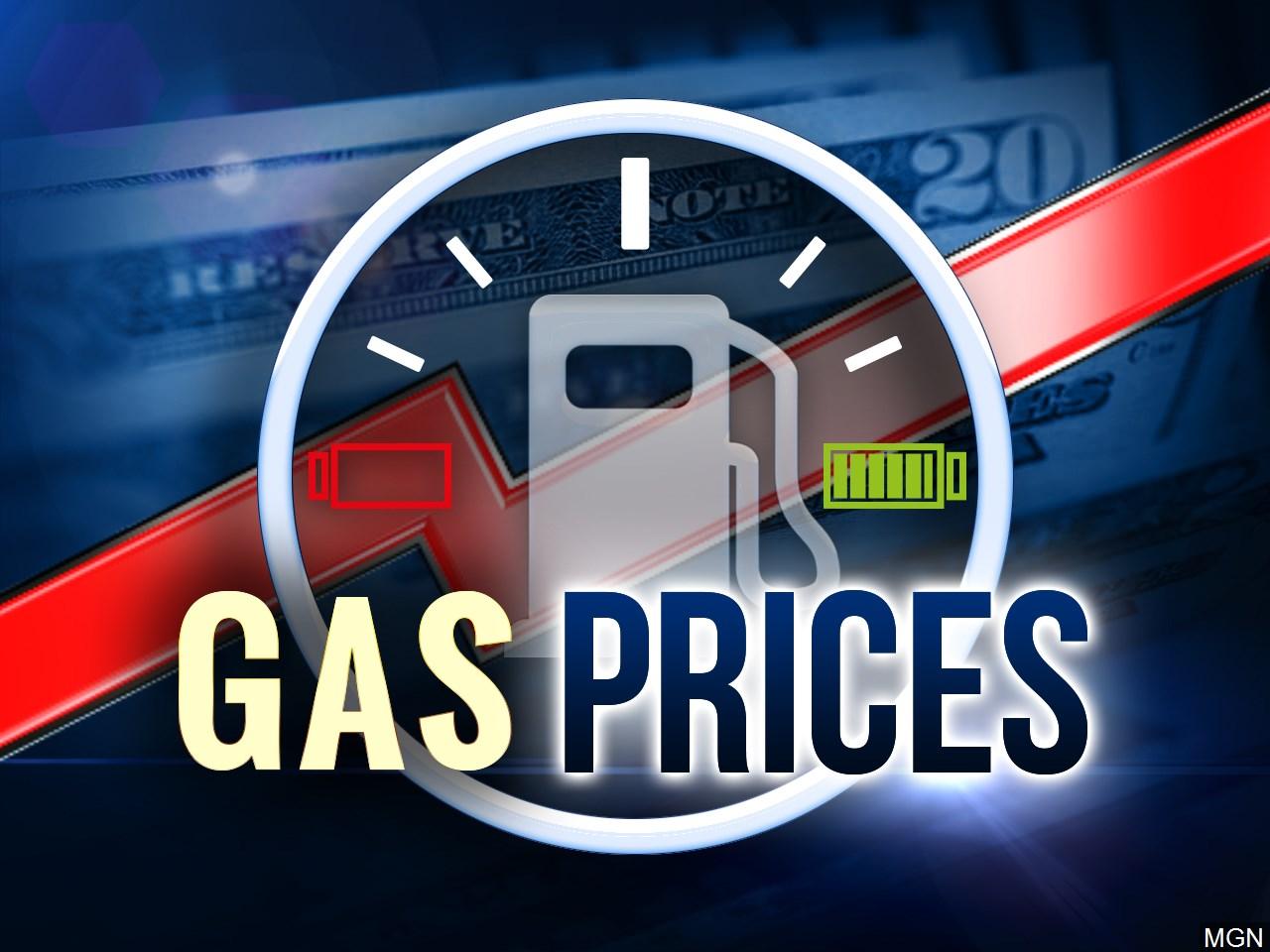 precios de gasolina suben
