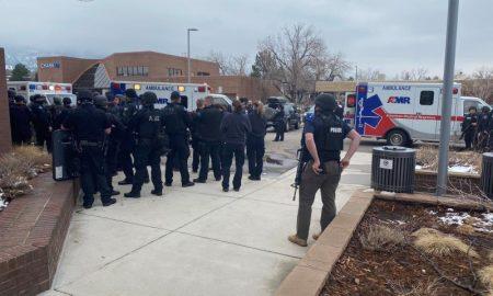 tiroteo en Colorado EEUU