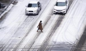 tormenta invernal amenaza EEUU