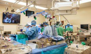 transplante de pulmon