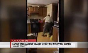Familia de hombre del Condado de Walker asesinado en tiroteo, en el que estaba involucrado un oficial, presenta una demanda