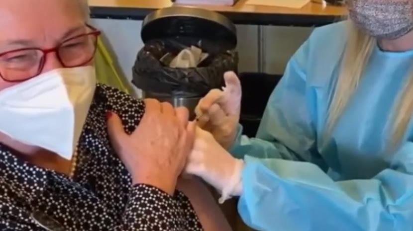 vacunacion en Alabama