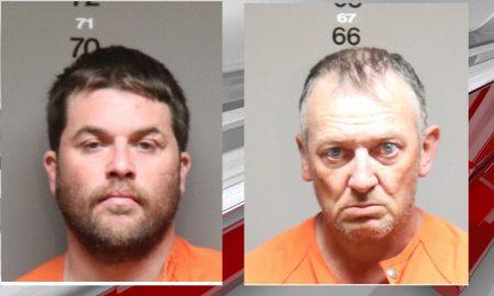 2 arrestados por asesinato de hombre de Haleyville