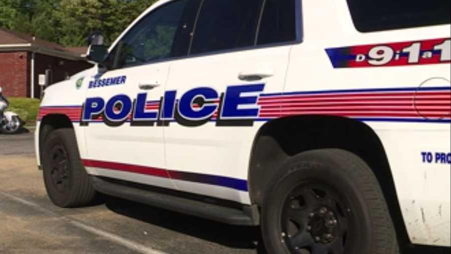 2 detenidos por asesinato en bessemer