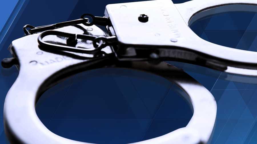 20 arrestos por trata de personas