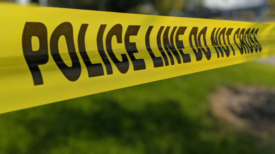3 cuerpos hallados en un auto sumergido