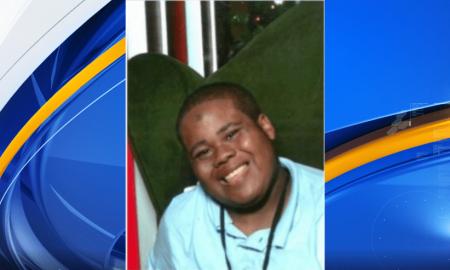 Gregory Charles Williams Jr desaparecido