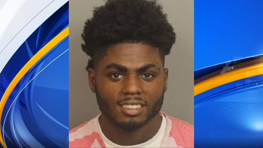 JaMarcus Jordan arrestado por muerte de hombre en Birmingham