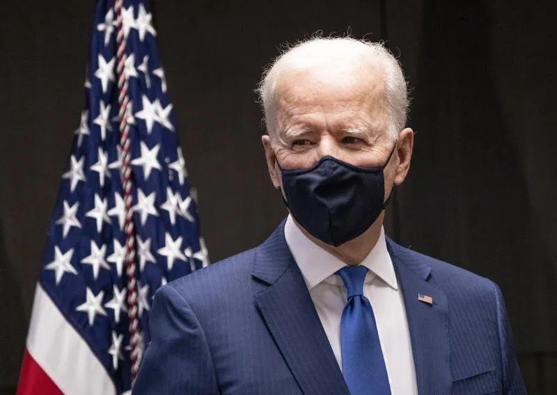 Biden cancela los proyectos del muro y atenderá a las comunidades fronterizas