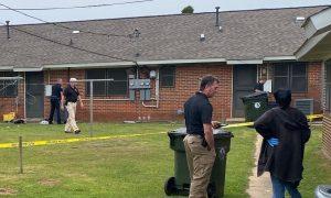 Tuscaloosa shooting