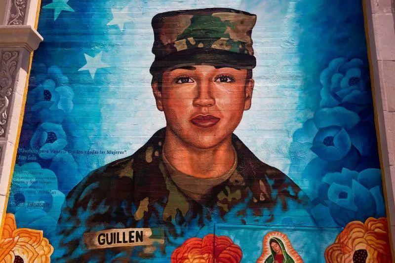 "Informe del Ejército revela ""fallas sistémicas"" en el caso de Vanessa Guillén"