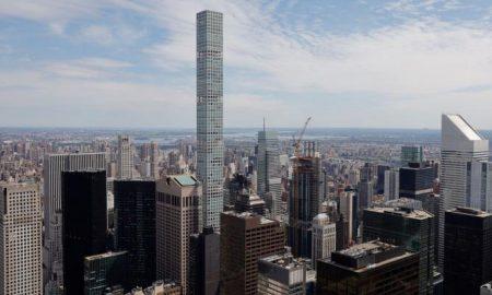 Alquileres en New York siguen desplomándose