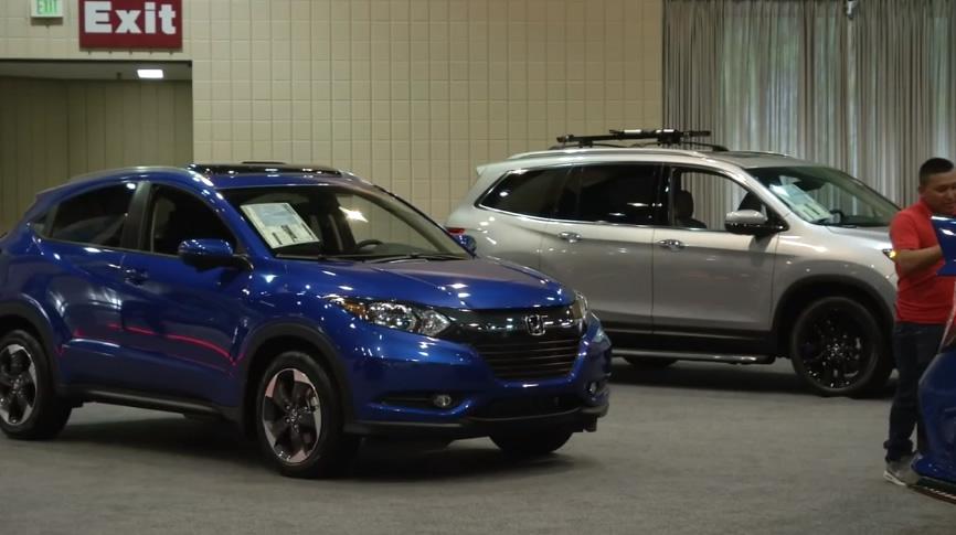 auto show de Alabama