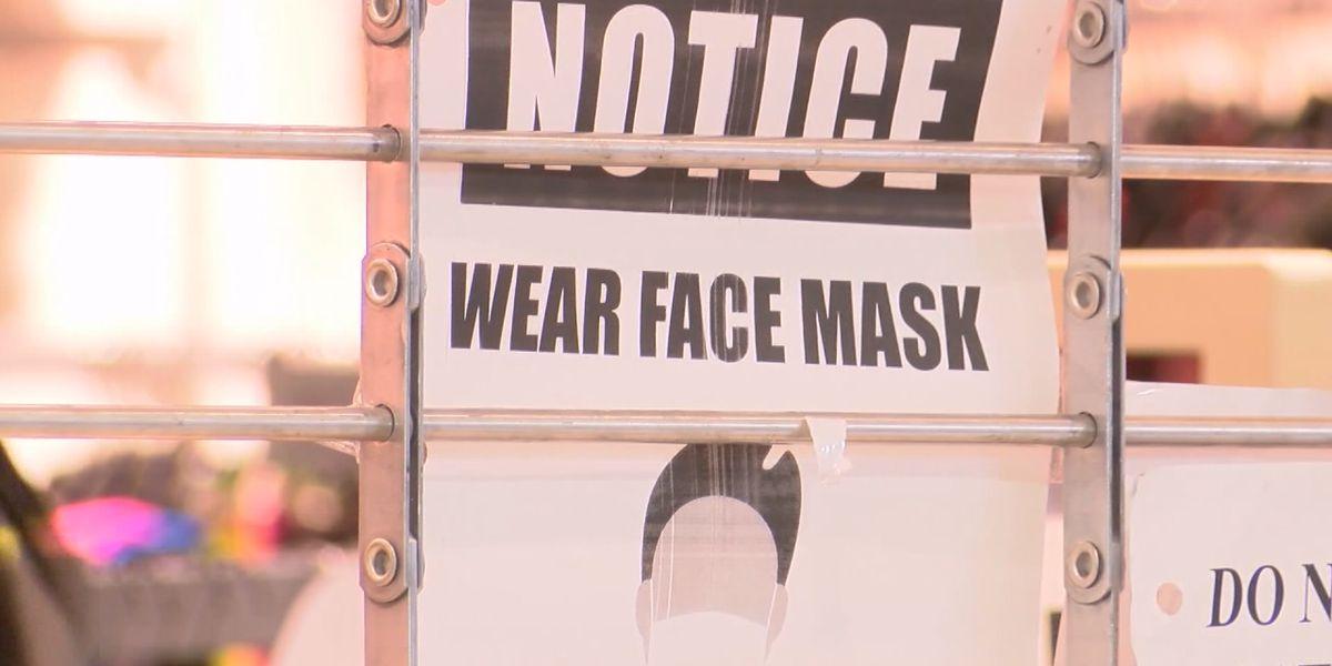 Concejal de Birmingham prevé extensión de ordenanza de máscaras