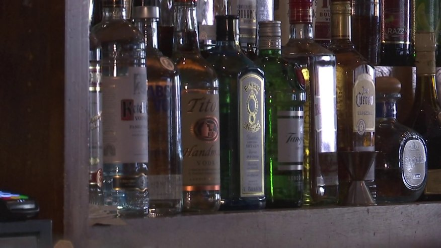 entrega de alcohol sera legal