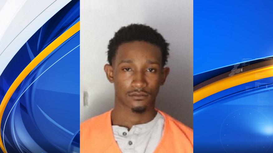hombre acusado de matar a mujer en Bessemer