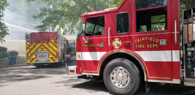incendio en Midfield deja 1 muerto