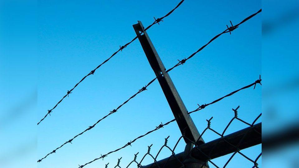 mexicano preso por esconder indocumentados