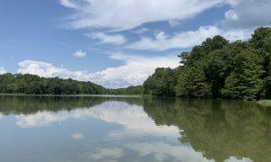 parques estatales de Alabama