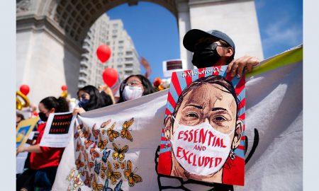 La reforma migratoria será la gran demanda de las marchas del Primero de Mayo
