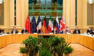 reunion de paises acuerdo nuclear