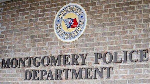 1 muerto tras persecución y tiroteo policial en Montgomery