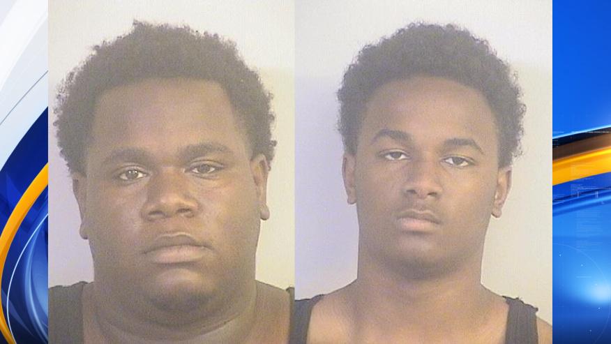 2 hombres acusados de asesinar a adolescente de Tuscaloosa