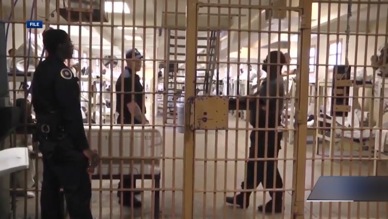 3 presos de Alabama muertos en 1 semana, por agresiones internas