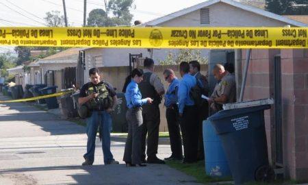 Los 6 muertos del tiroteo de Colorado Springs eran de la misma familia latina