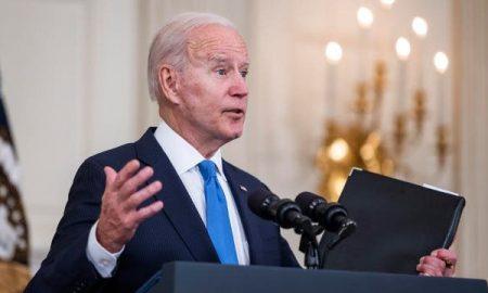Biden apoya una suspensión de las patentes de las vacunas contra la covid-19