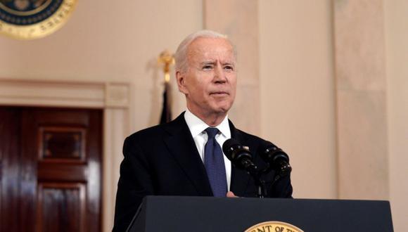 Biden propone un plan con más de 2 millones de viviendas asequibles en EE.UU.