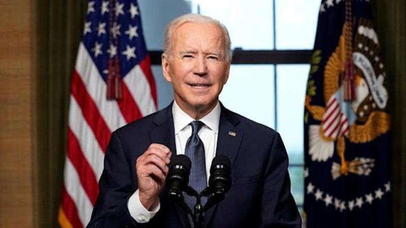 Biden: vacunarse no es algo demócrata o republicano, se basa en la ciencia