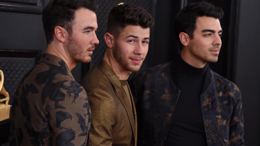 Jonas Brothers vienen a Oak Mountain el 19 de octubre