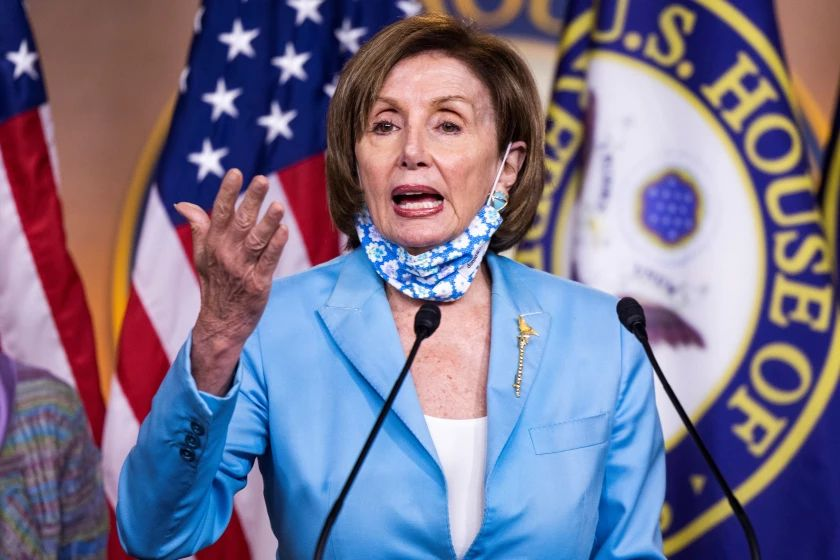 La Cámara Baja de EEUU aprueba 1.900 millones para seguridad del Capitolio
