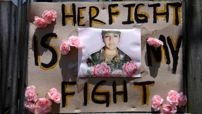 Legislatura de Texas aprueba una ley sobre delitos sexuales a militares
