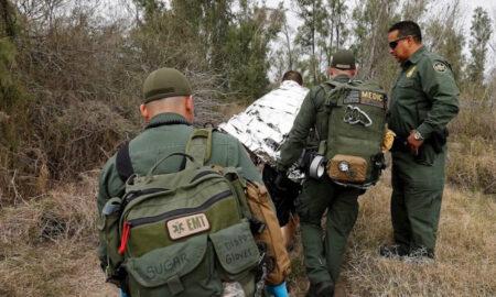 Agente de CBP asignado a Texas es acusado de tráfico de migrantes