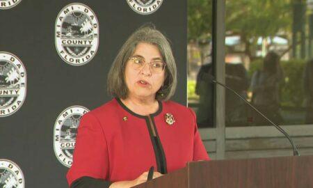 La alcaldesa de Miami repudia tiroteos a sangre fría que dejaron tres muertos