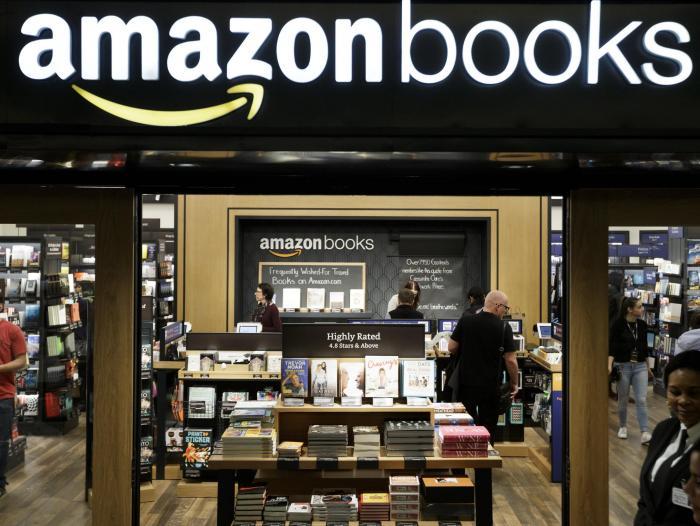 Amazon busca 75.000 nuevos empleados en EE.UU. y Canadá