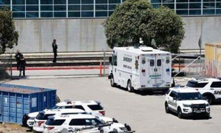 El autor del tiroteo de California tenía objetivos concretos a quien disparar