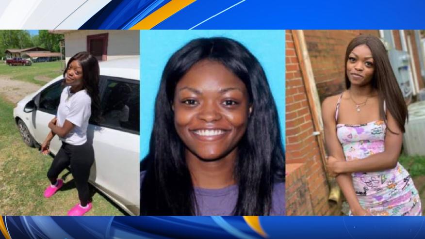 Autoridades buscan mujer desaparecida en Talladega